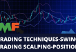 TRADING TECHNIQUES-SWING TRADING SCALPING-POSITION