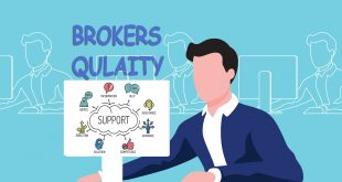 best brokers qulaity