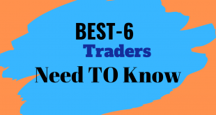 Best six step for forex trader