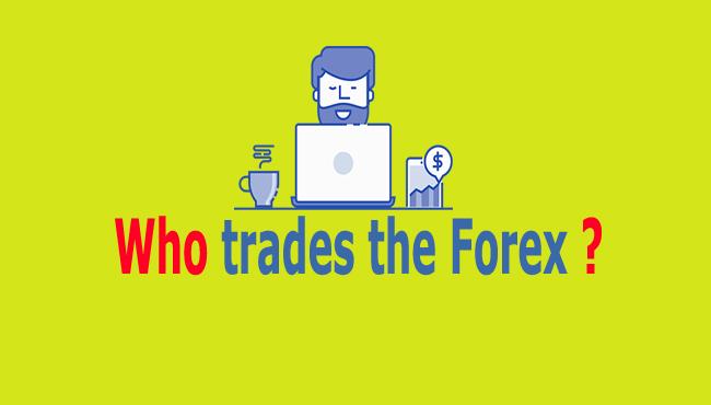 forex market trdae hows