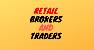 Retail brokers and reatial trader list