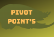 pivot point trading formulla