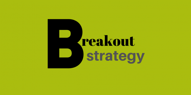 Best breakout trading strategy
