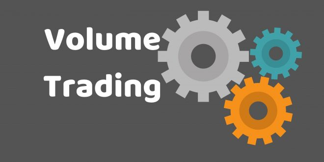 Use Volume Trading Strategy win Trade every weeks