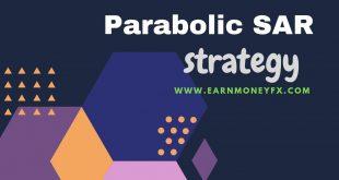 Parabolic SAR Indicators
